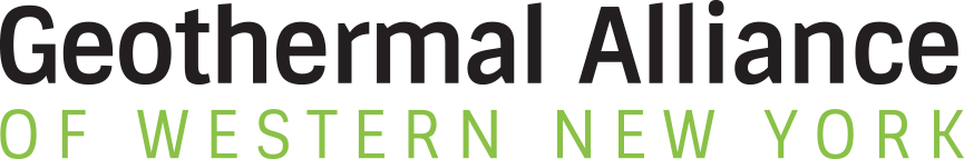 Buffalo Geothermal Logo
